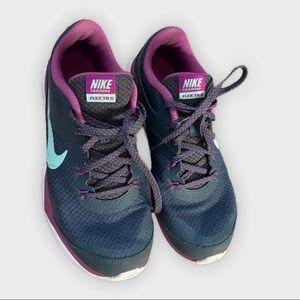 nike running training flex tr 5